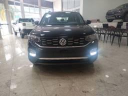 VW T-Cross Highline 1.4 TSI Flex 16V 5p Aut. 0KM!! (2021/2021)