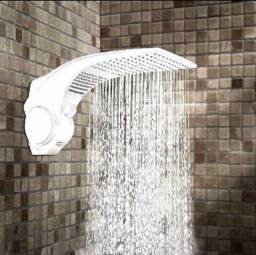 Título do anúncio: Chuveiro Lorenzetti duo shower