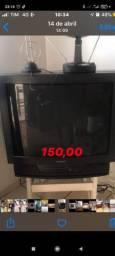 Tv 29 Sony de tubo