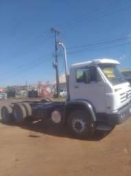 Título do anúncio: Caminhão Volks 17250 truck, mecanica operacional