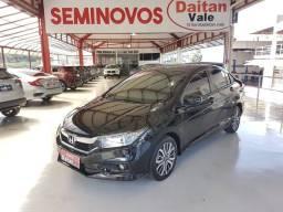 CITY 2018/2018 1.5 EX 16V FLEX 4P AUTOMÁTICO