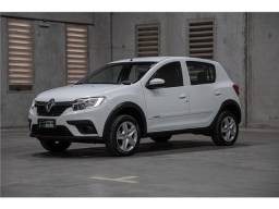 Título do anúncio: Renault Sandero 2020 1.6 16v sce flex zen x-tronic