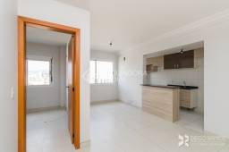Apartamento à venda com 1 dormitórios em Santana, Porto alegre cod:339843