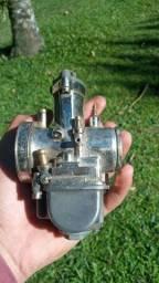 Carburador 34mm