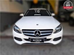 Mercedes-benz C 180 2016 1.6 cgi flex exclusive 7g-tronic
