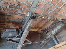 Lixadeira motor 3cv