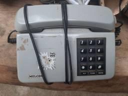 Vendo telefone com fio