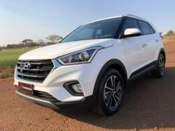 Título do anúncio: Hyundai Creta Prestige 2.0 Flex AUT 2021