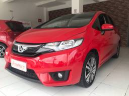 Honda/Fit EX 1.5 Automatico 2015