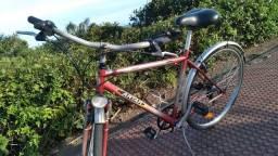 Bicicleta Italiana ARTAR REGGIOLO