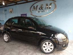 Citroen C3 Exclusive 1.4 Flex 8v - 2011/2012