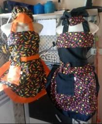 Kits de avental