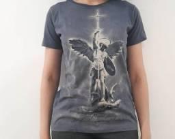 Título do anúncio: Camisa de São Miguel Arcanjo