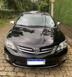Toyota Corolla 2014 Xei 43.000km