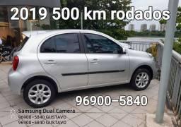 March 2019 1.0S Igual a zero 500 Km Oportunidade