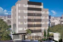 Apartamento à venda com 2 dormitórios em Santa efigênia, Belo horizonte cod:254081