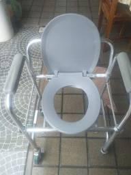 Cadeira de banho ( alumínio)