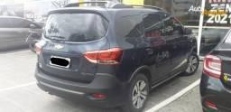 Título do anúncio: GM - Chevrolet Spin 1.8 Activ 2019 Aut. com KIT-Gás