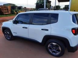 Vendo Jeep Renegade