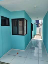 Casa 2 quartos em Caaporã PB