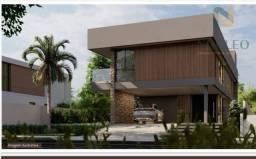 Casa com 4 dormitórios à venda, 319 m² por R$ 1.800.000,00 - Portal do Sol - João Pessoa/P