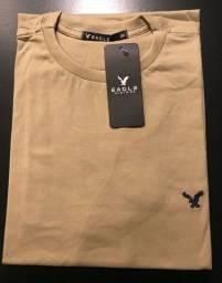 Camiseta Masculina Eagle