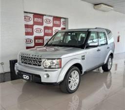 Land Rover Discovery 4 - 10/10 2.7 S 4X4 V6 36V Turbo Diesel 4P Automático