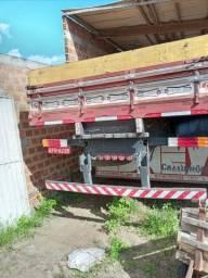Caminhão  1618 reduzido