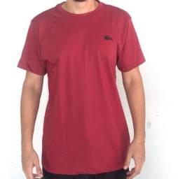 Camisas básicas em atacado
