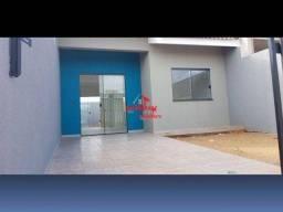 Título do anúncio: Bela Casa com 2 dormitórios à venda, 58 m² por R$ 170.000 - Jd. Leblon - Sarandi/PR