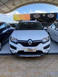 Título do anúncio:  Renault Sandero Stepway 2020