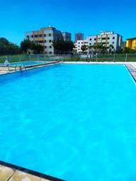 Título do anúncio: Apartamento no Condomínio Santa Cecília- Atalaia, Aracaju/SE