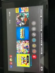 Nintendo switch em perfeito estado