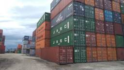 Container Dry 40'
