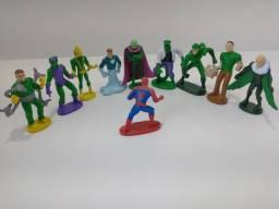 Brinquedos Coleção Miniaturas - Leia