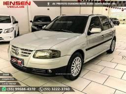 VW - VolksWagen Gol City (Trend)/Titan 1.0 T. Flex 8V 4p 2009 Flex