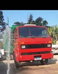 Título do anúncio: Troco pro caminhão prancha 3/4