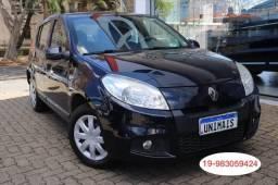 Título do anúncio: Renault Sandero 1.6 Expression 8V Flex 4P Manual/Apenas R$32.900,00 Carro muito novo