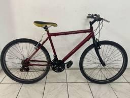 Bicicleta aro 26 barbada