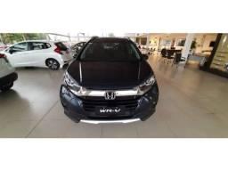 Título do anúncio: Honda WR-V 1.5 EX CVT 4P