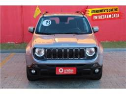Renegade Longitude A/T 2019 - Flex