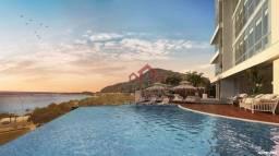 Título do anúncio: Apartamento 4 Suítes com Vista Mar