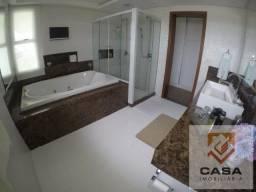 N Boulevard Lagoa! Luxuosa duplex c/ 4 suites / Hidro e Closet