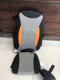 Título do anúncio: Cadeira massageadora