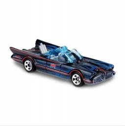 Hot Wheels Batmóvel TV Séries Batmobile