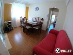 AP00263 Apartamento de 01 quarto de frente para a rua na Praia do Morro