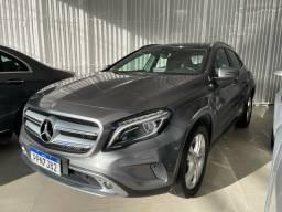 Mercedes BENZ GLA250 Enduro 2.0 Aut 15/16