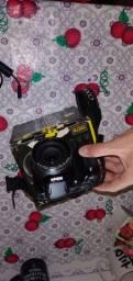 Camera digital da Nikon
