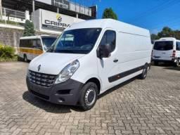Renault Master 2.3 Extra Furgão L3H2 16V Turbo Intercooler Diesel 2022 0km