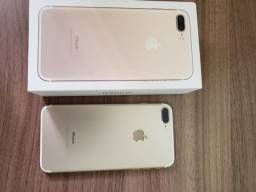 iPhone 7plus, 32gb